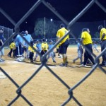 hallandale florida youth team tee ball