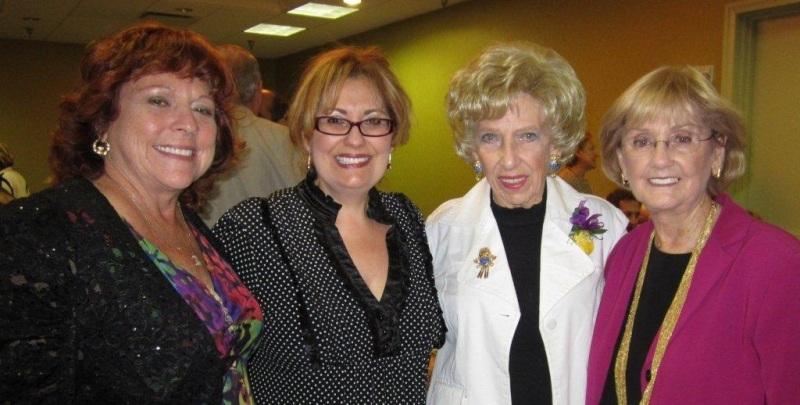 women enpowering women south florida hallandale